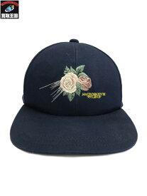 JohnUNDERCOVER ジョンアンダーカバー 18SS ROSE BB CAP 【中古】
