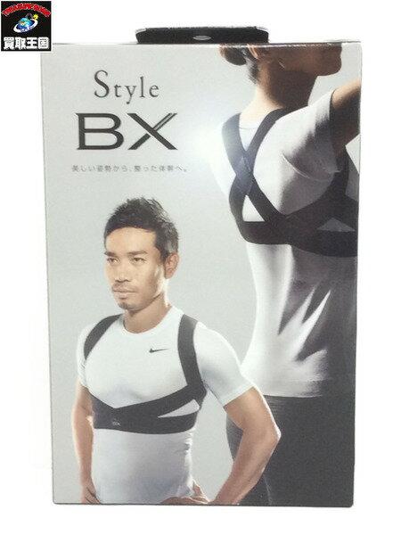 Style BX スタイルビーエックス Sサイズ ブラック【中古】