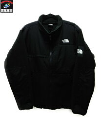 THE NORTH FACE/NA71831/デナリジャケット/XL/BLK【中古】[▼]