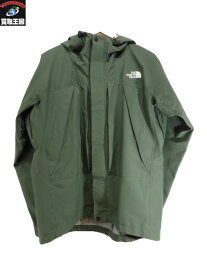 THE NORTH FACE ALL MOUNTAIN JACKET L GORE-TEX SUMMIT SERIES ザノースフェイス【中古】[▼]