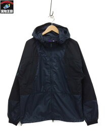 THE NORTH FACE PURPLE LABEL Mountain Wind Parka (L) NP2852N【中古】