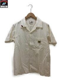 GANGSTERVILLE 13SS 半袖オープンカラーシャツ M【中古】[▼]