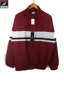 19SS 未使用 MSML CRIMIE CHORD NUMBER EIGHT (M) TRACK JACKET【中古】