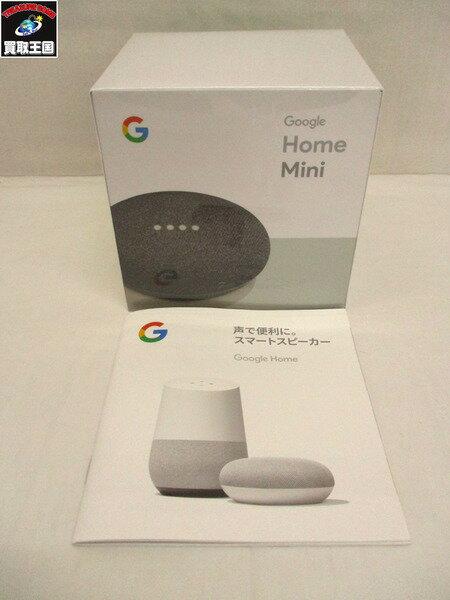 Google Home Mini【中古】