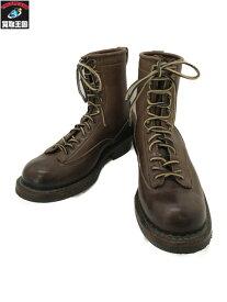 White's Boots 6inch SMOKE JUMPER BOOTS 81/2E【中古】