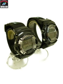 G-SHOCK/Baby-G ジーショック/ベビージー LOV98A-1 ラバーズコレクション 1998年 クォーツ腕時計【中古】[▼]