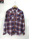 Engineered Garments/ウエスタンチェックシャツ/S【中古】