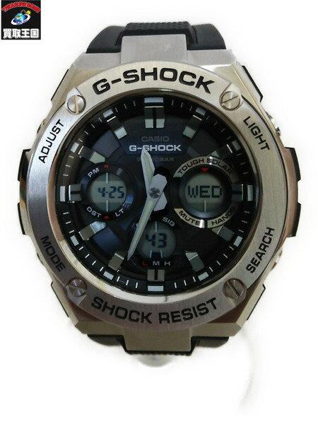 G-SHOCK/GST-S110 ソーラークォーツ/腕時計 【中古】