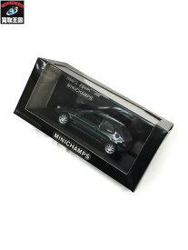 PMA 1/43 プジョー 306 2ドア サルーン 1995 グリーンメタリック 430112500 MINICHAMPS Peugeot 306 2-Door Saloon【中古】[▼]