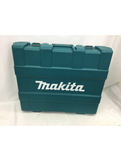 Unused makita charge-type reinforcing rod buncher TR180DRGX