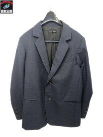 FRANK LEDER フランクリーダー 2B ウールテーラードジャケット【中古】