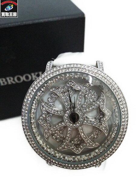 BROOKIANA クオーツ 腕時計【中古】