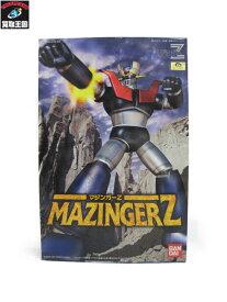 メカニックコレクション マジンガーZ 【中古】