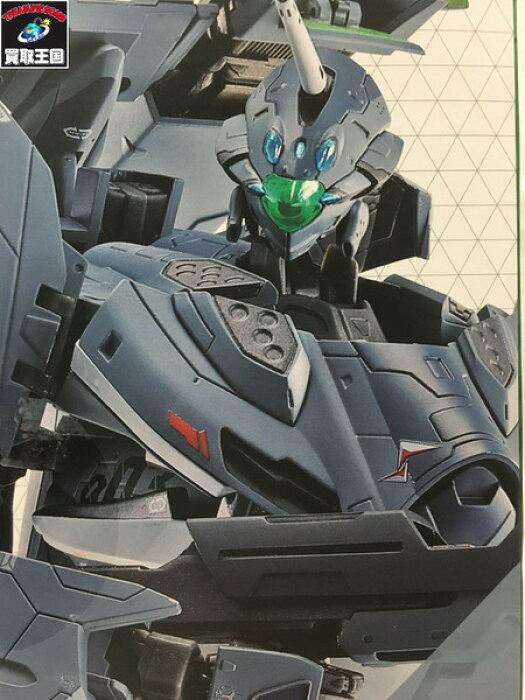 マクロス DX超合金 カイロス 一般機【中古】