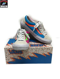 VANS×BILLY'S V36OG BILLYS OLD SKOOL 564956−0006 Size26.5cm【中古】[▼]