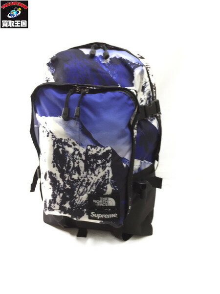 Supreme×THE NORTH FACE Mountain Expedition Back Pack【中古】[値下]