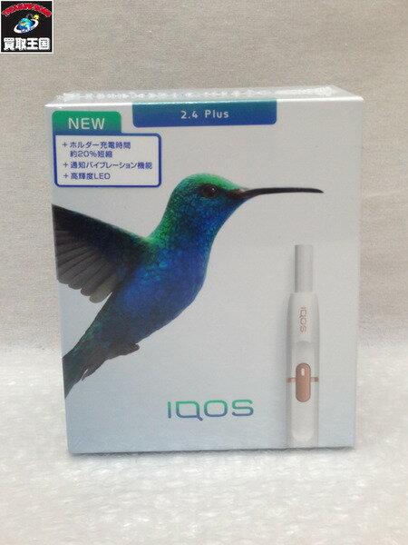 iqos2.4plus【中古】