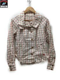 Vivienne Westwood red label チェックシャツ【中古】[▼]