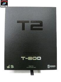 ホットトイズ ターミネーター T-800【中古】