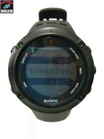 SUUNTO PEAK BLACK 腕時計 スマートウォッチ AMBIT3【中古】