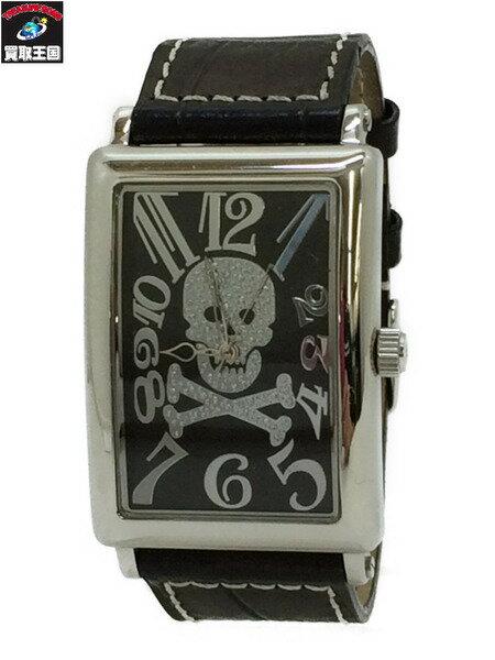 ロベルタスカルパ Roberta Scarpa RS-6044 クォーツ腕時計【中古】[値下]