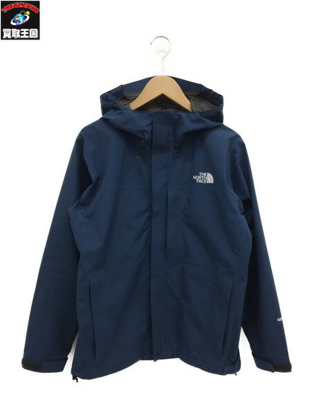 THE NORTH FACE GORE-TEX CLOUD JACKET (S)【中古】