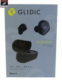 SoftBank SELECTION GLIDiC Sound Air TW-7000 SB-WS72-MRTW/BK【中古】