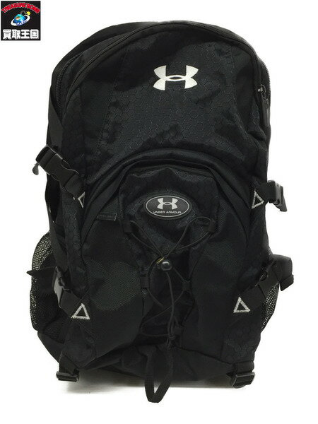 UNDER ARMOUR バックパック【中古】