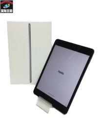 WiFi/iPadmini 第5世代 64GB スペースグレイ A2133 MUQW2J/A 小傷有り【中古】