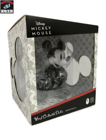 VCD ミッキーマウス BAPE(R) CAMO MONOTONE Ver.【中古】
