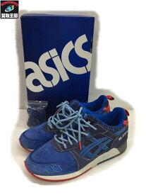 ASICS×mita sneakers GEL LITE 3 TRICOLOLE size30【中古】[▼]