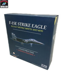 Witty wings 1/72 AF87-0193 ストライクイーグル【中古】