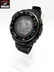 CASIO PROTREK PRW-2500 ソーラー腕時計【中古】[▼]