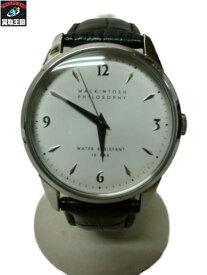 MACKINTOSH PHILOSOPHY VJ21-KM30 腕時計【中古】