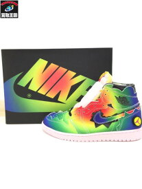 NIKE AIR JORDAN 1 RETRO HIGH OG ×J Balvin (28)DC3481-900 新品未使用【中古】