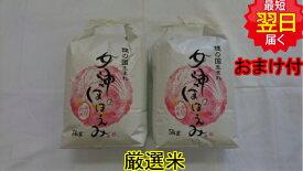 【令和元年産】女神のほほえみ10kg(5kg×2)送料無料※北海道、沖縄は発送見合わせております。