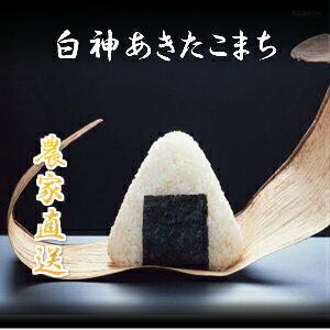 令和元年産 玄米 30kg 送料無料 秋田県産 あきたこまち 米(10kg×3袋) 一等米 お米 白米 27kg お祝い 御贈答