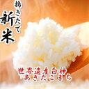新米 令和2年産 米 30kg 送料無料 秋田県産 あきたこまち 玄米(10kg×3袋) 一等米 お米 白米 27kg お祝い 御贈答