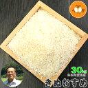米 島根県雲南産 きぬむすめ 玄米 30kg 令和元年産 石原公夫 送料無料