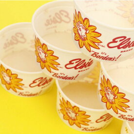 Borden's[ボーデン]ICE CREAM CUP&LID