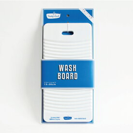 Freddy Leck sein WASCHSALON[フレディ・レック・ウォッシュサロン]ウォッシュボード