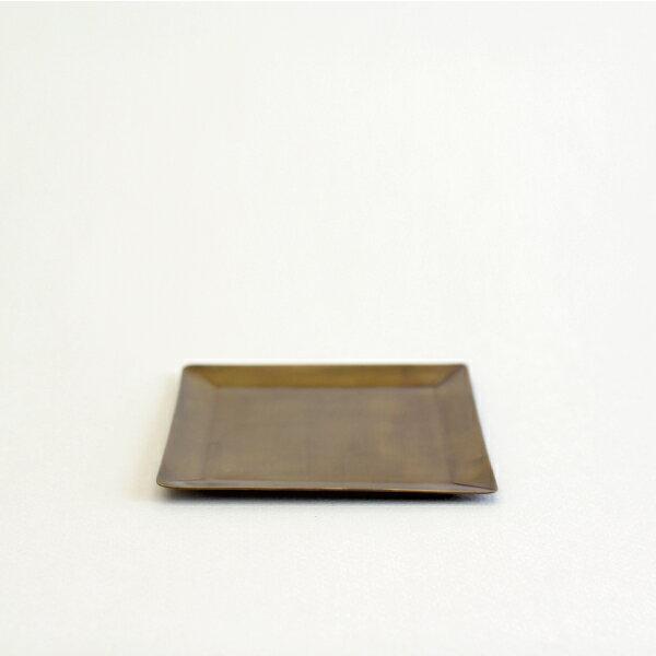 fog[フォグ]ブラスプレート正方形