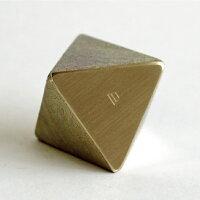 FUTAGAMI[フタガミ]ペーパーウェイト三角