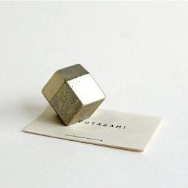 FUTAGAMI[フタガミ]ペーパーウェイト 菱形
