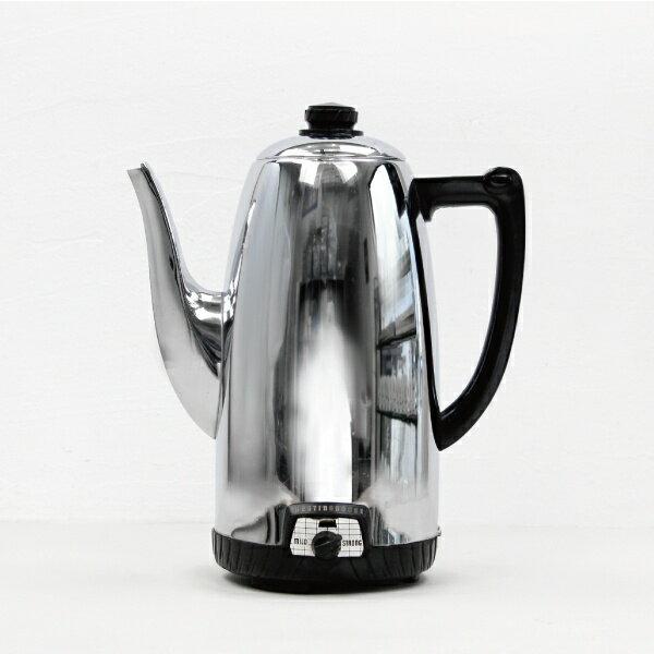 Westinghouse Electric[ウェスティングハウス・エレクトリック]Coffee Pot Percolator