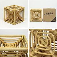 GLOCALSTANDARDPRODUCTS[グローカルスタンダードプロダクツ]岡本太郎サイコロ椅子