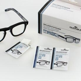 DURABLE[デュラブル]WET WIPES FOR GLASSES(100pcs)