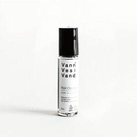 SyuRo[シュロ]Vann Vesi Vand ロールオンアロマ