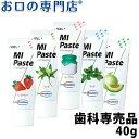 【全国無料便】MIペースト(40g) 1本【MI Paste】