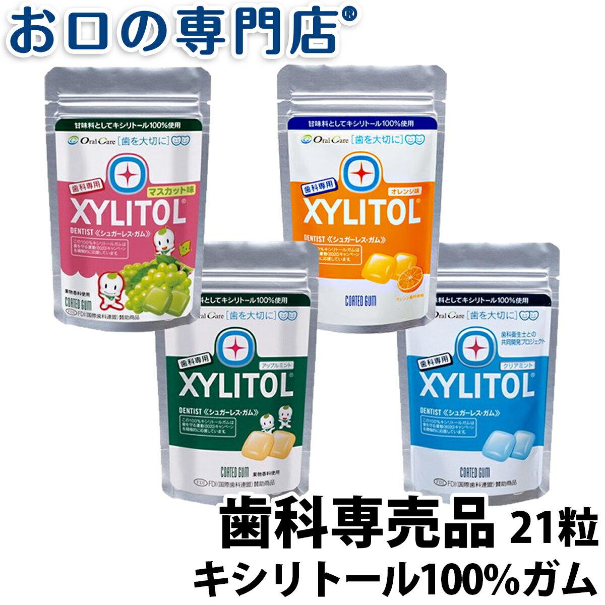 ロッテ キシリトールガム ラミチャック21粒【メール便OK】 歯科専売品